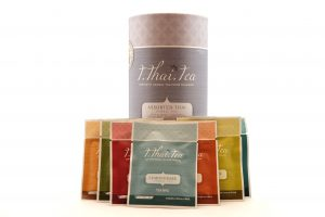Assorted Thai Herbal Tea